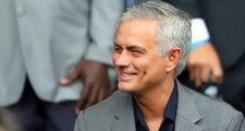 Mourinho Tottenham'dan yıllık 15 milyon pound kazanacak