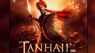Makers Of Tanhaji: The Unsung Warrior Pulled Up By Sambhaji Organization For The Wrong Depiction