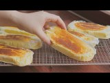 Steamed Cheese Cake [스윗더미 . Sweet The MI]