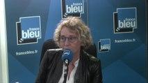 L'invité de France Bleu Matin : Muriel Pénicaud, ministre du travail