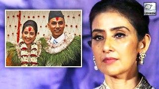 When Manisha Koirala Said, 'My Husband Is My Biggest Enemy'