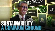 NEWS: CIMB believes in the power of sustainability