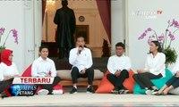 Staf Khusus Jokowi dari Kalangan Millenial