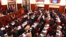 Bolivia intenta allanar el camino para nuevas elecciones