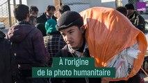 À l'origine de la photo humanitaire