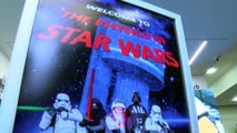 The Physics Of Star Wars At The University Of Liverpool!