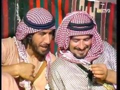 المسلسل البدوي راس غليص الحلقة 1