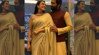 Kamya Panjabi And Boyfriend Shalabh Dang To Get Hitched In February 2020; Actress Announces The Date