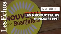 Les producteurs de Beaujolais nouveau inquiets des taxes de Trump