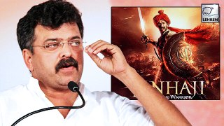 Tanhaji In Huge Controversy, Makers Threatened By A Politician