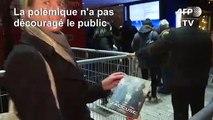 """""""J'accuse"""", le film de Polanski en tête du box-office français"""