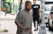 Kanye West ordered to stop building work