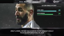 5 Things - Benzema closes in on Messi record