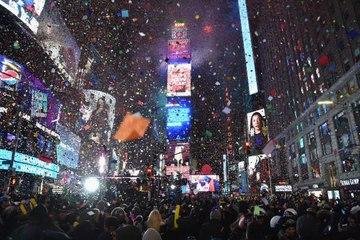 Les meilleures traditions pour entamer la Nouvelle année