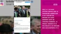 Affaire Epstein : pourquoi le prince Andrew se retire de la vie publique