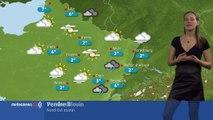 La météo du vendredi 22 novembre en Lorraine