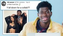 Lil Nas X Goes Undercover on Reddit, Twitter and Instgram
