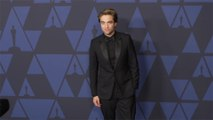 Robert Pattinson read sex shop reviews to pass time on Lighthouse set
