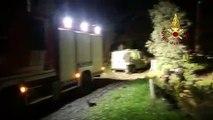 Barcellona Pozzo di Gotto (ME) - Esplode fabbrica fuochi artificiali, 5 vittime (21.11.19)