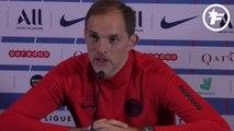 PSG : Thomas Tuchel explique comment il compte gérer le retour de Neymar
