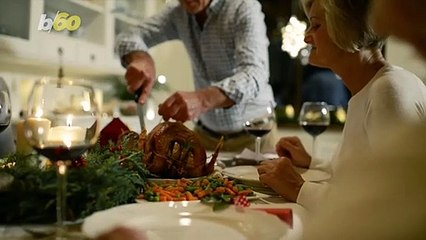 This Company Want to Pay You $250 to Stream Your Thanksgiving Dinner