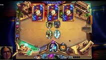 Shake Deathrattle And Roll Hearthstone Twitch Vod Episode 243 #Hearthstone