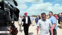 Trump Warns Navy On Navy SEAL Eddie Gallagher: 'Get Back To Business'