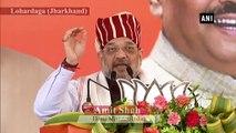 Vajpayee created Jharkhand & PM Modi will embellish it: Amit Shah