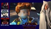 Qué Pasará Después de los Ultimos Jedi en Directo con Apolo1138 Darth Zephan y Jeshua Revan - Star W