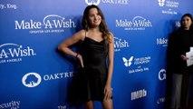 Annie LeBlanc 2019 Wish Gala Red Carpet Fashion
