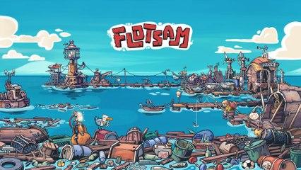 Présentation Flotsam