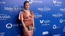 Jody Steel 2019 Wish Gala Red Carpet Fashion