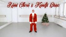 "Rémi Choré - Kendji Girac ""Petit Papa Noël"" - CANAL+"