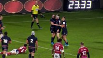 Agen v Edinburgh Rugby (P3) - Highlights 15.11.19