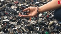 La Malaisie ne veut plus être la poubelle du monde