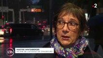 """""""Une autre vie après l'attentat"""" : une rescapée de l'attaque à Strasbourg témoigne"""