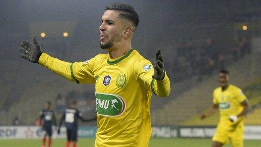 Ligue 1 - cover