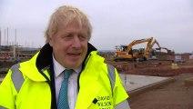 Boris: Corbyn missed his cue in debate