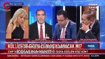 CHP'li Kesici'den Saray açıklaması