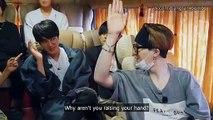 [ENGSUB]  BTS BON VOYAGE SS4 Ep.1 Story Untold