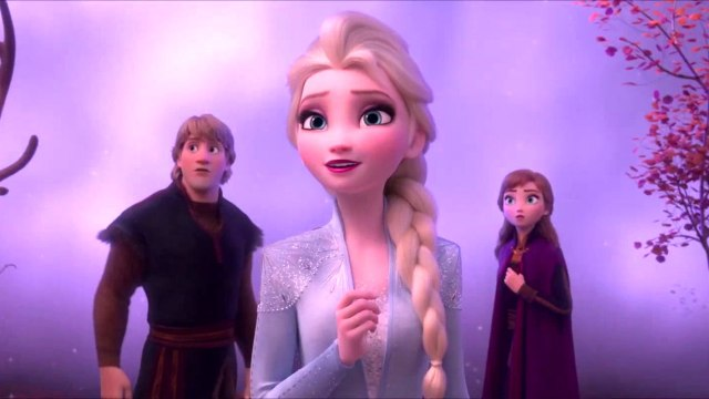 Frozen II: In Theaters Friday (15 Second Spot)