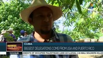 FtS: Thousands in Bolivia Demand for the return of Evo Morales