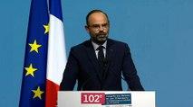 102e congrès de l'Association des maires et des présidents d'intercommunalité de France