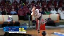 Ildemaro Ruiz v Dom Barrett - Highlights 13th Kuwait International Open Stepladder 3 v 4