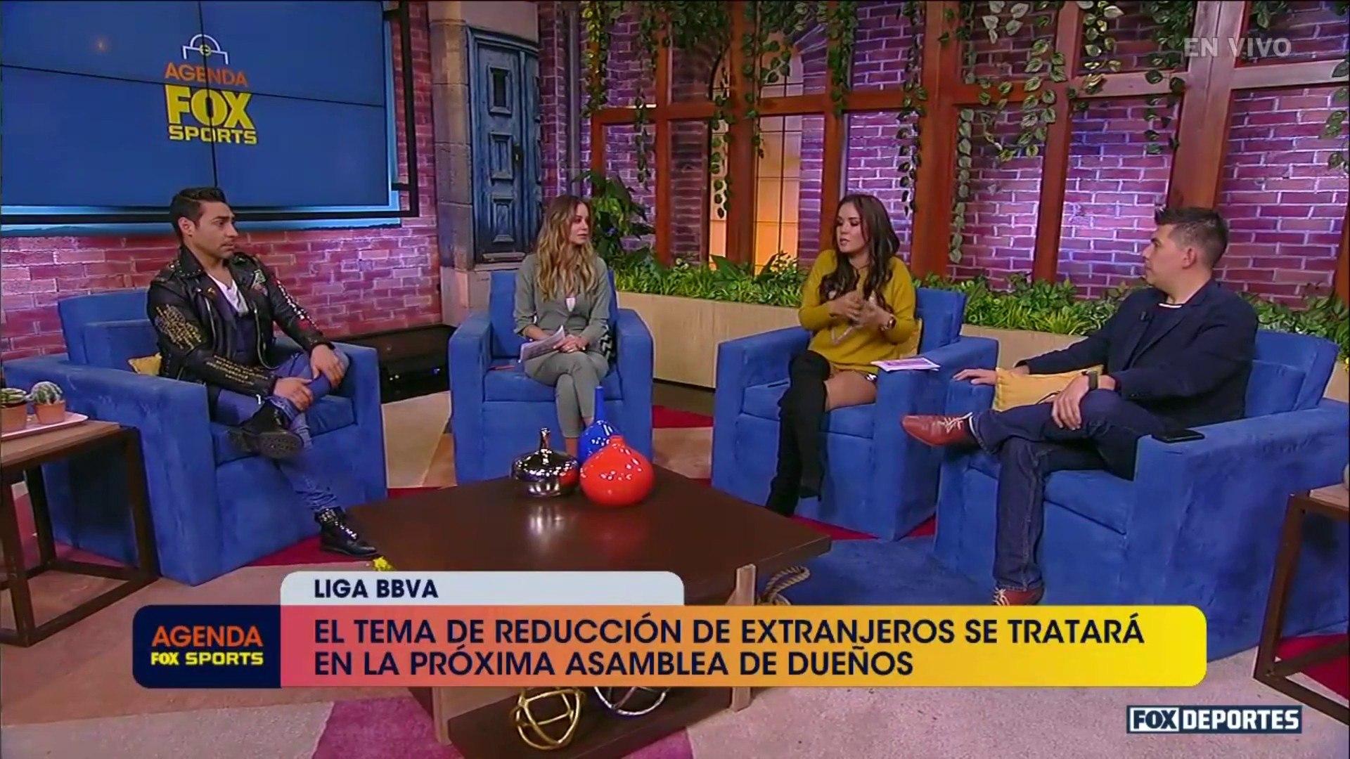 Agenda FS: ¿Habrá cambios en el reglamento de la Liga MX?