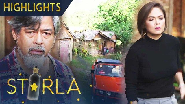 Teresa leaves Mang Greggy's home | Starla
