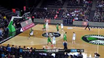 Hamilton, Darussafaka dominated offensive glass to offset Prepelic