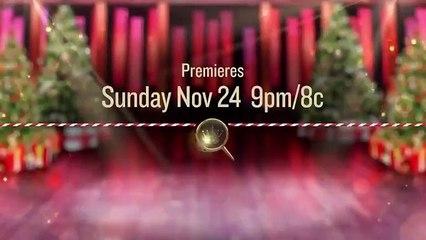 'Our Christmas Love Song' - Hallmark Trailer