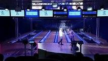 Dom Barrett v Mitch Hupe - 13th Kuwait International Open Stepladder 3 v 2