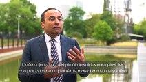 La gestion alternative des eaux pluviales par la Métropole Européenne de Lille pour répondre aux enjeux du changement climatique